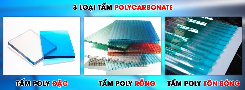 Tấm Polycarbonate Giải Pháp Hoàn Hảo Cho Bảng Hiệu Quảng Cáo Khổ Lớn