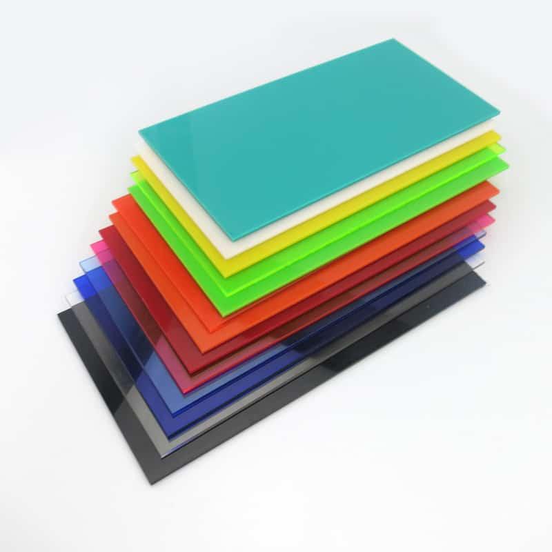 Làm Bảng Hiệu Quảng Cáo Tân Bình Bật Mí Những Lưu Ý Khi Làm Biển VớiMiếng Nhựa Mica