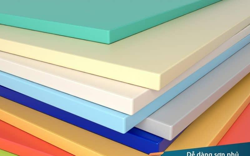 Tại sao nên làm bảng quảng cáo đẹp với chất liệu fomex?