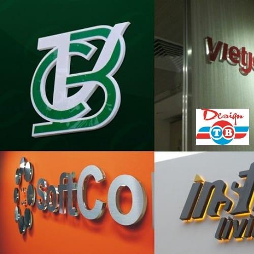 Chọn công ty làm bảng hiệu quảng cáo giá rẻ thông qua so sánh giá cả.