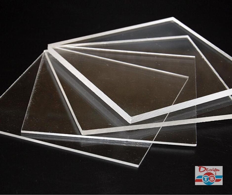 Nhựa mica và những ứng dụng của bảng hiệu mica