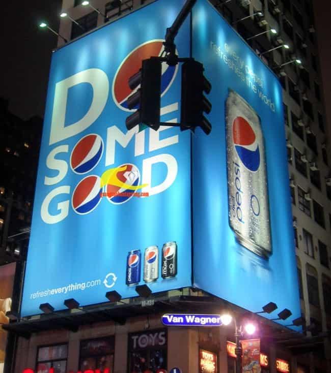 Hướng dẫn làm pano quảng cáo ấn tượng dành cho doanh nghiệp
