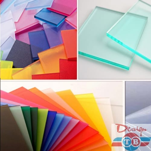 Mách Bạn Cách Xử Lý Vết Xước Trên Tấm Nhựa Mica Đơn Giản