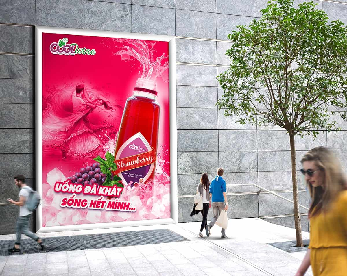 Pano là gì? Phân loại các loại pano quảng cáo và ưu điểm nổi bật