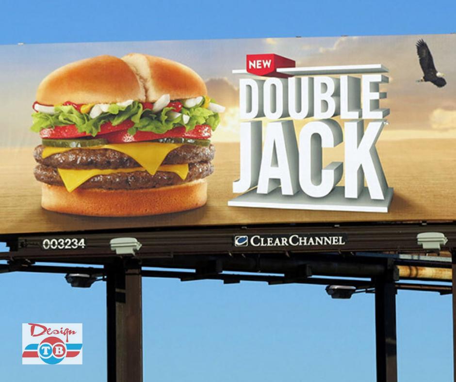 Những quy định về kích thước biển quảng cáo ngoài trời