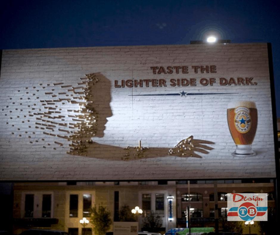 Những quy định về kích thước biển quảng cáo đẹp